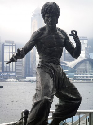 Motivation, Sport, Philosophie - Bruce Lee